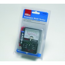 HILKA ANALOGUE MULTI METER