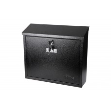 HILKA SECURE STEEL POST BOX