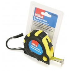HILKA 5MT MEASURING TAPE CARDED