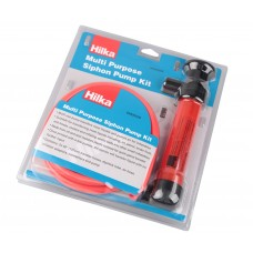 HILKA MULTI PURPOSE SIPHON PUMP KIT
