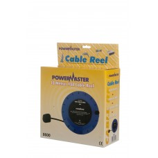 10MT CABLE REEL 1.0MM 240V-13A