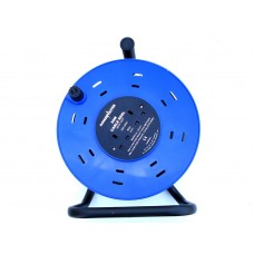 50MT CABLE REEL1.25MM 240V-13A