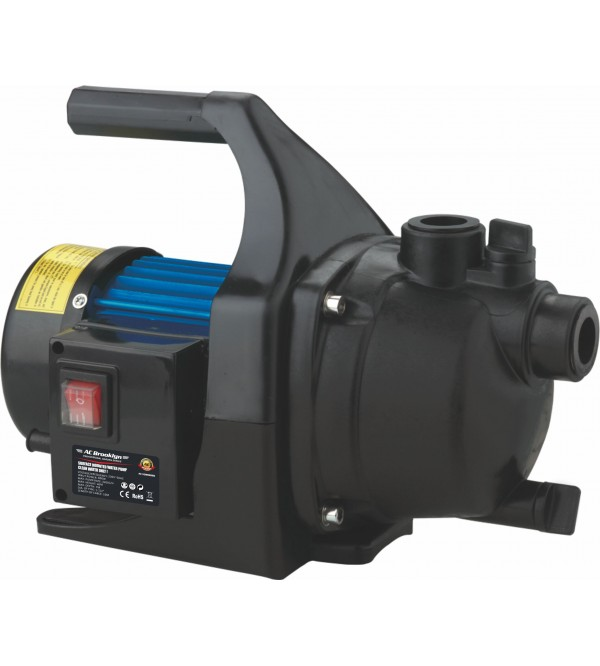 AC BROOKLYN GARDEN SURFACE PUMP 800 WATT