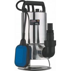 AC BROOKLYN DIRTY WATER PUMP 900 WATT S/STEEL