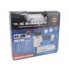 AC BROOKLYN AIR NAILER & STAPLER