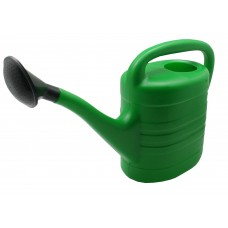 WATERING CAN 10L GREEN (8)