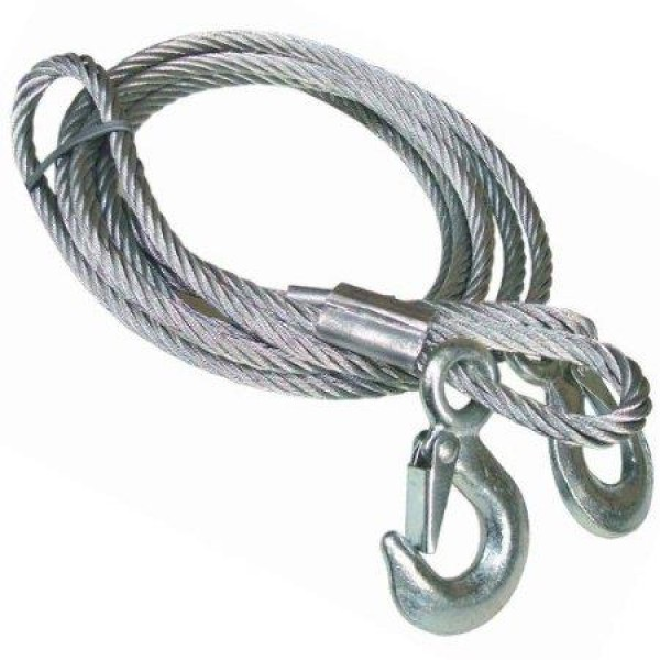 TOW ROPE WIRE