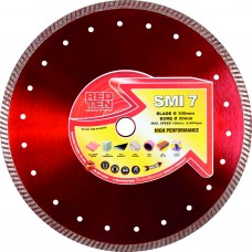 DART RED TEN SMI 7 DIAMOND BLADE 300DMM X 20B
