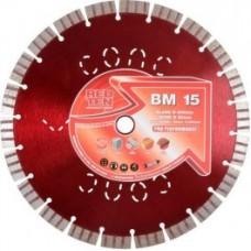 DART RED TEN BM 15 PRO DIAMOND BLADE 400DMM X 20B