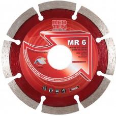 DART RED TEN MR-6 MORTAR RAKE 115DMM X 22B