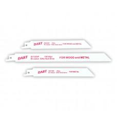 DART S922VF WOOD & METAL CUTTING RECIP BLADE PK5