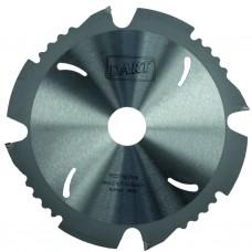 DART DIAMOND PCD SAW BLADE 160DMM X 20B X 4Z