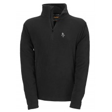 KAPRIOL WOLF MICROFLEECE BLACK XXL