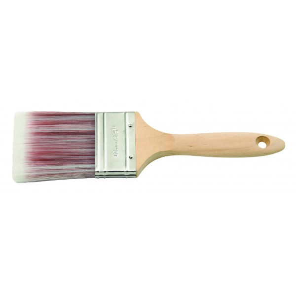 401X PAINT BRUSH FOR EMULSION AND GLOSS 2.5