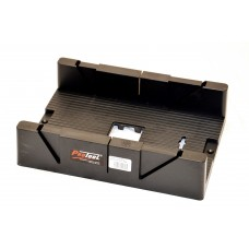 PROTOOL MEGA PLASTIC MITRE BOX