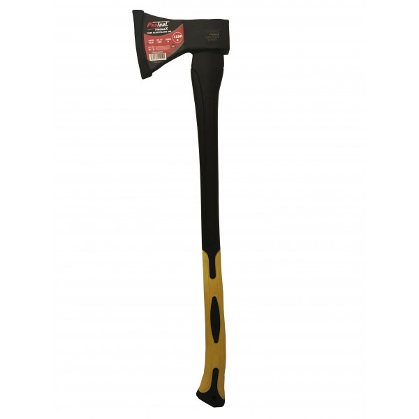 PROTOOL FELLING AXE 1250G FIREMAX SERIES (6)