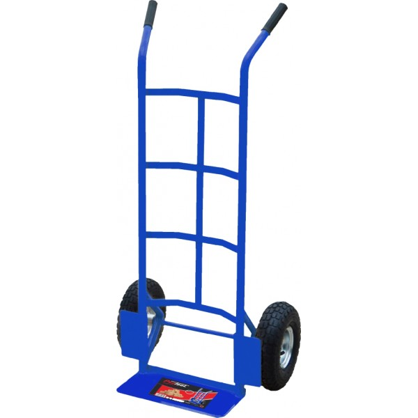 PROTOOL HAND TROLLEY BLUE 1.3M HEAVY DUTY