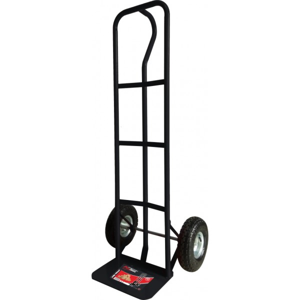 PROTOOL HAND TROLLEY BLACK LONG HEAVY DUTY