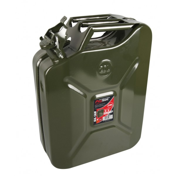 PROTOOL 20L JERRY CAN (4)