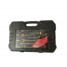 PROTOOL 10PC S/DRIVER SET IN CASE