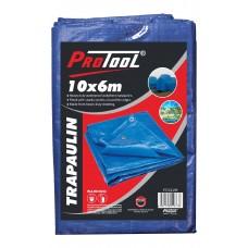 PROTOOL TARPAULIN 5.5 x 8.25M  H-DUTY