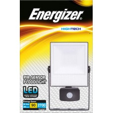 ENERGIZER 30W LED FLOODLIGHT cw PIR