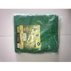 TARPAULIN 175GSM 9.5' X 13.1' (3.0M X 4.0M)  GREEN